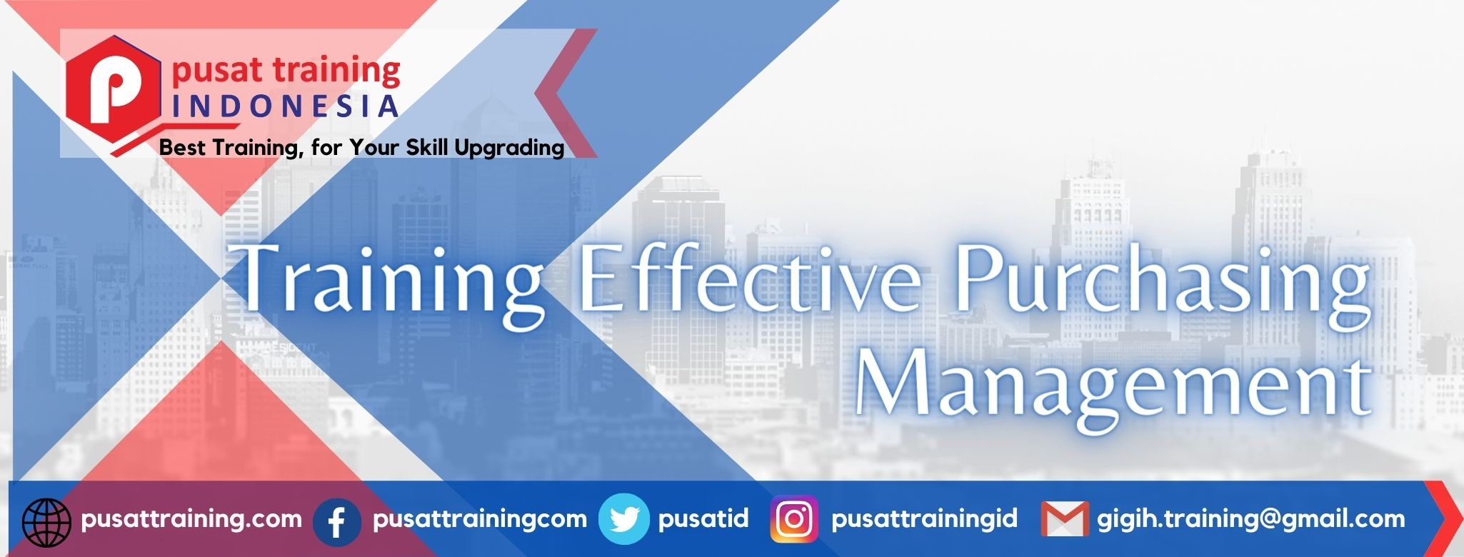 Training Effective Purchasing Management
