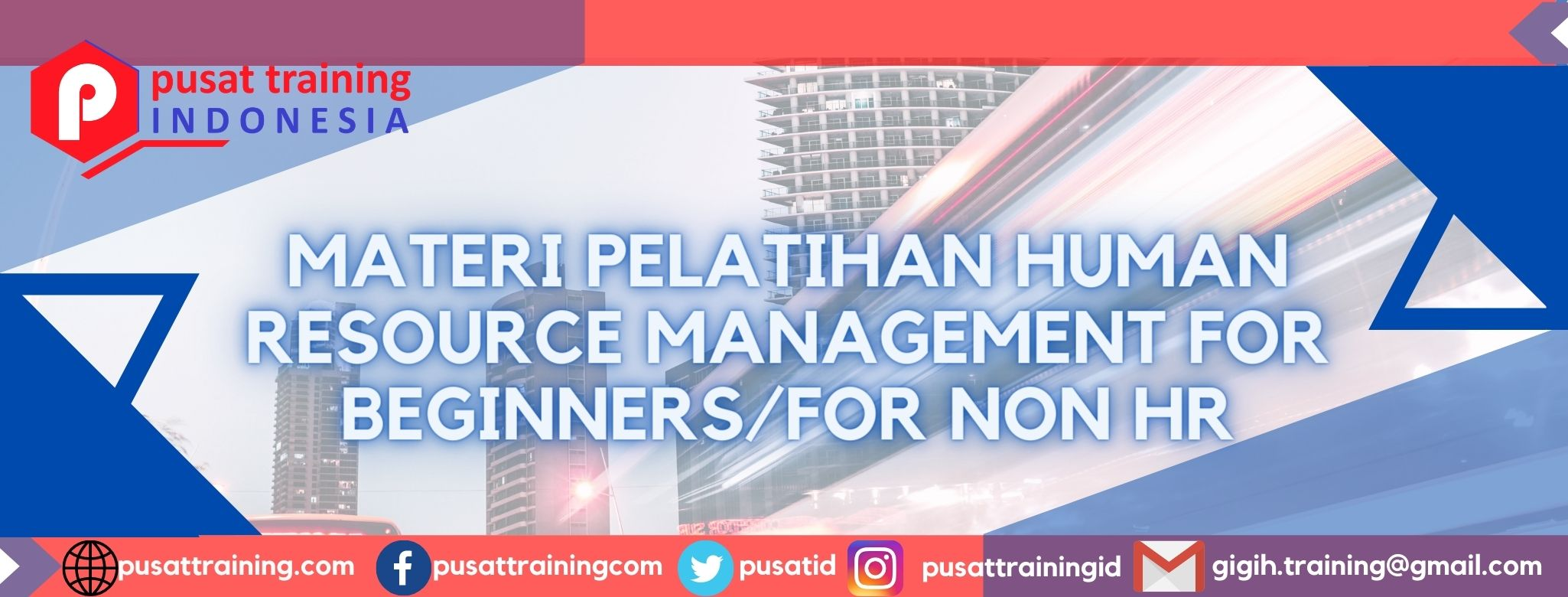 HUMAN RESOURCE MANAGEMENT FOR BEGINNERS FOR NON HR TRAINING