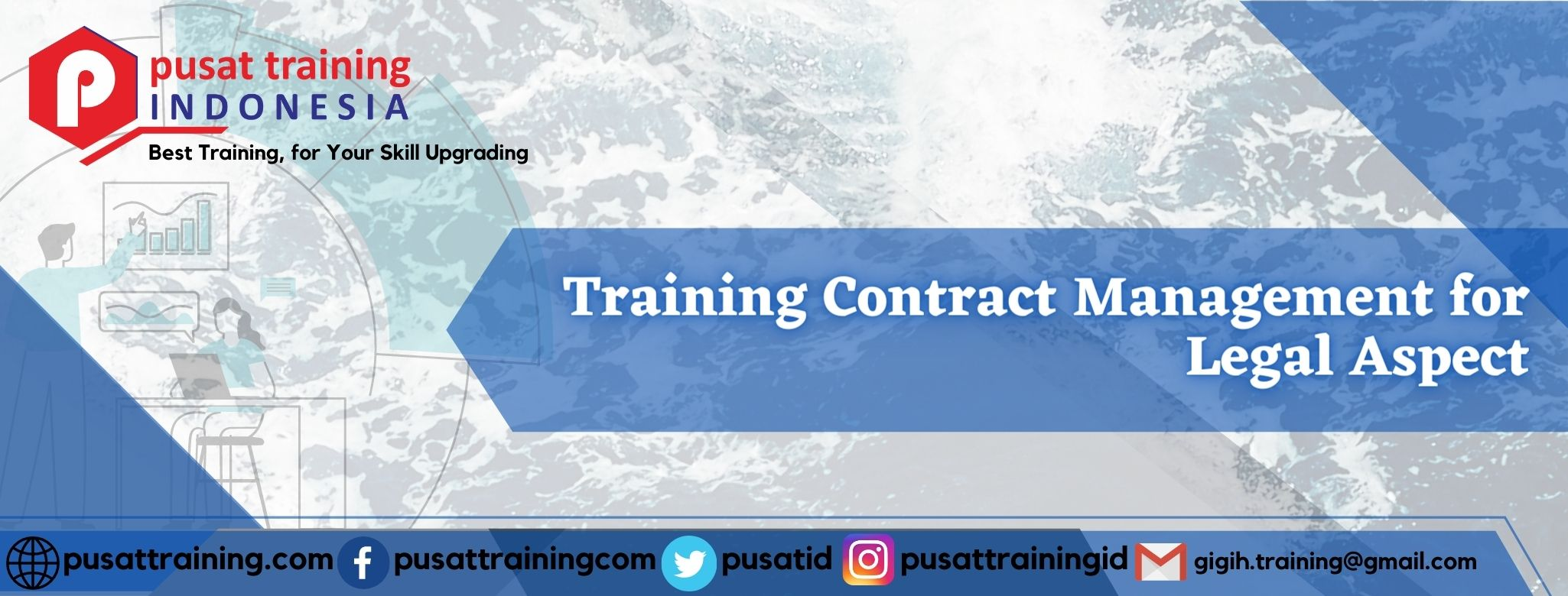 Training Contract Management for Legal Aspect