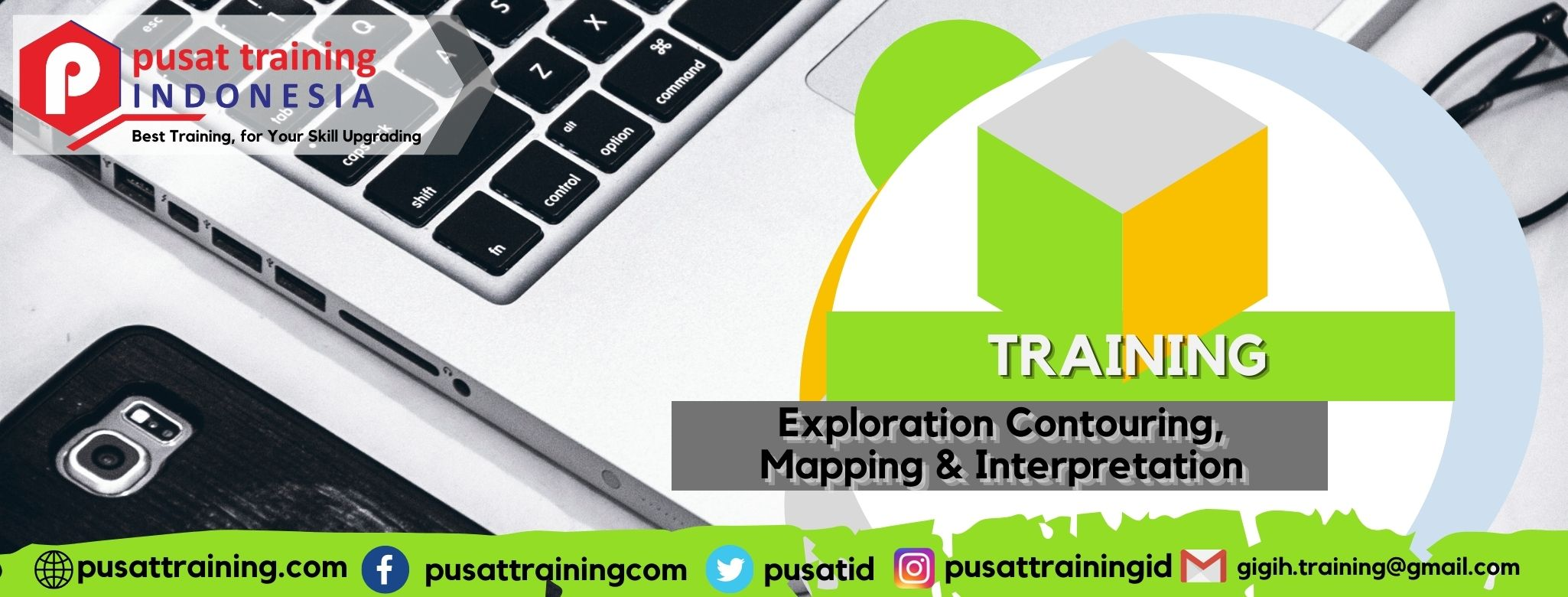 Training Exploration Contouring, Mapping & Interpretation