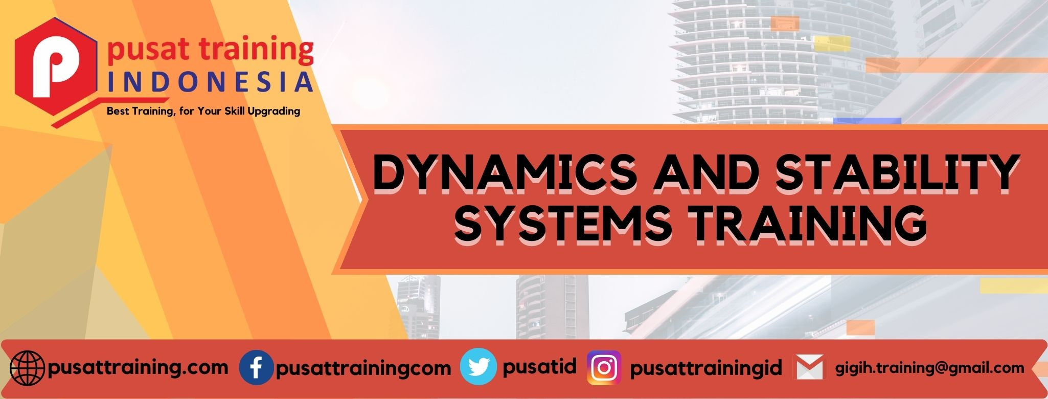 DYNAMICS AND STABILITY SYSTEMS TRAINING