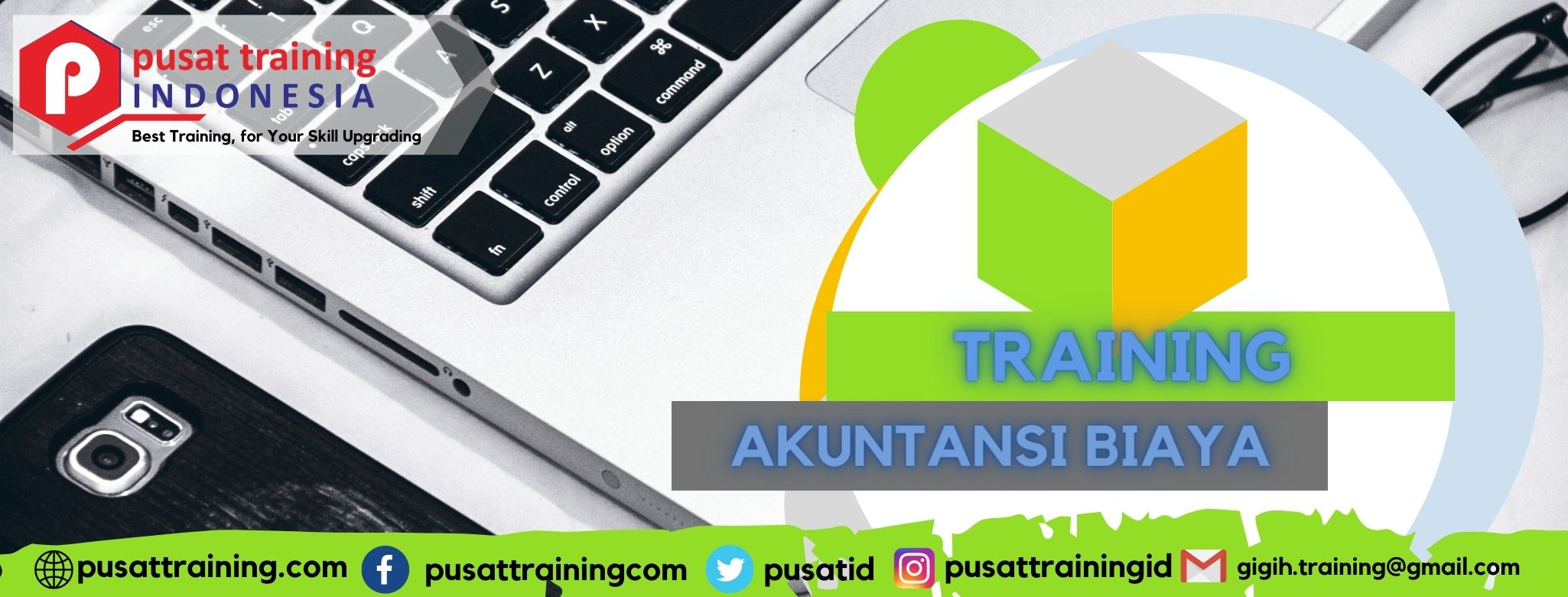 AKUNTANSI BIAYA TRAINING