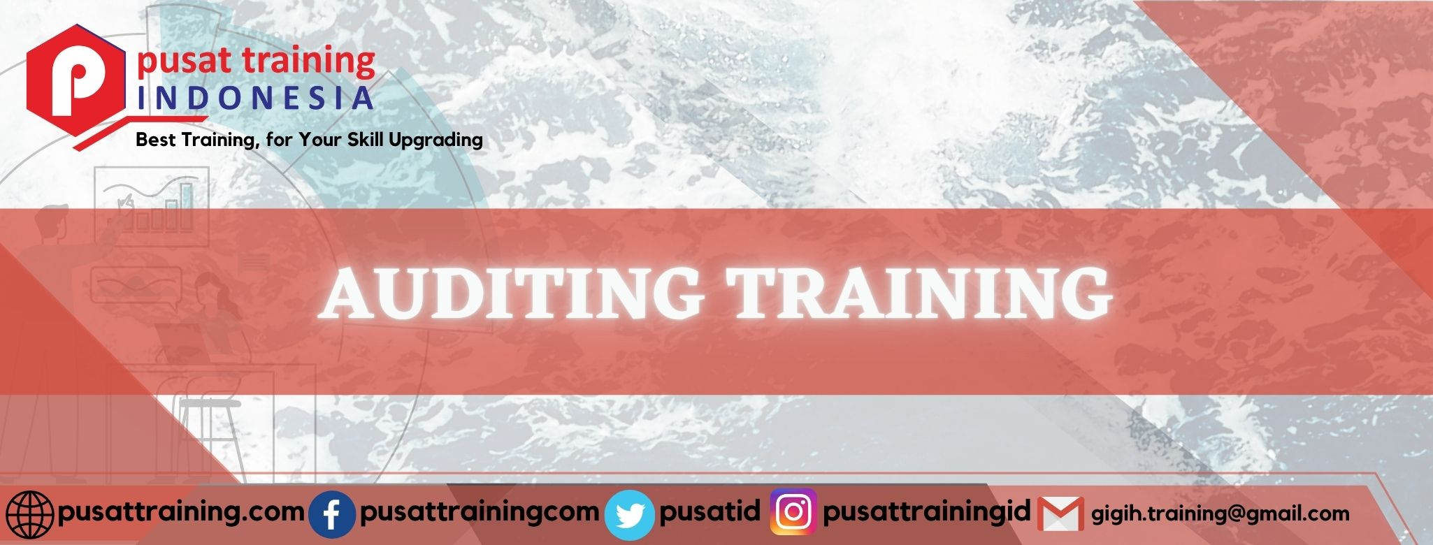 AUDITING TRAINING