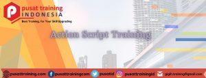 Action Script Training