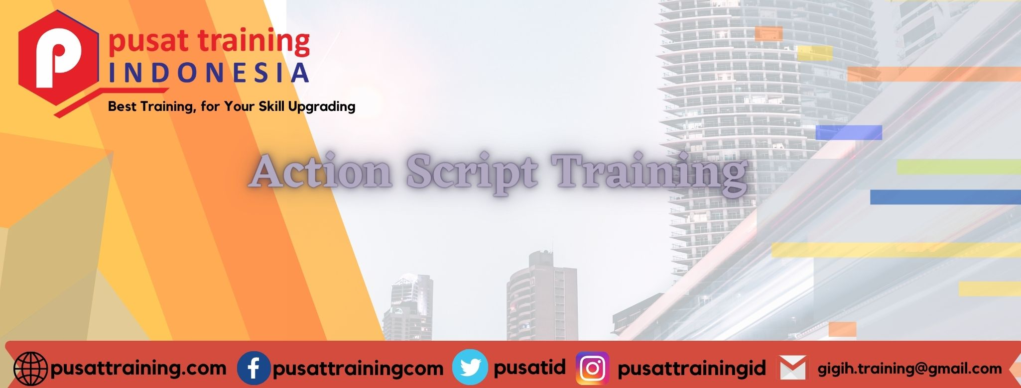 Action Script Training