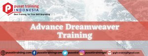 Advance Dreamweaver Training