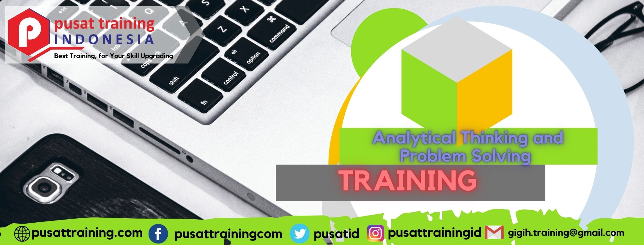 Analytical Thinking and Problem Solving Training