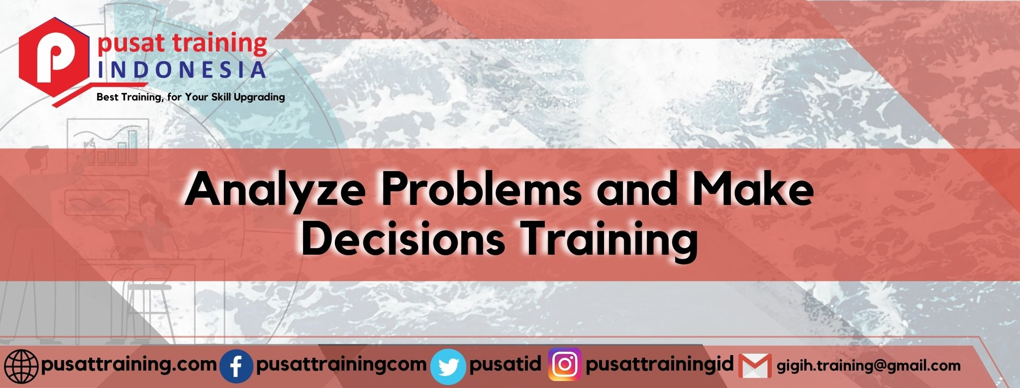 Analyze Problems and Make Decisions Training