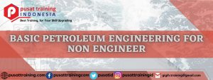 BASIC PETROLEUM ENGINEERING FOR NON ENGINEER