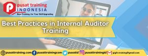 Best Practices in Internal Auditor Training