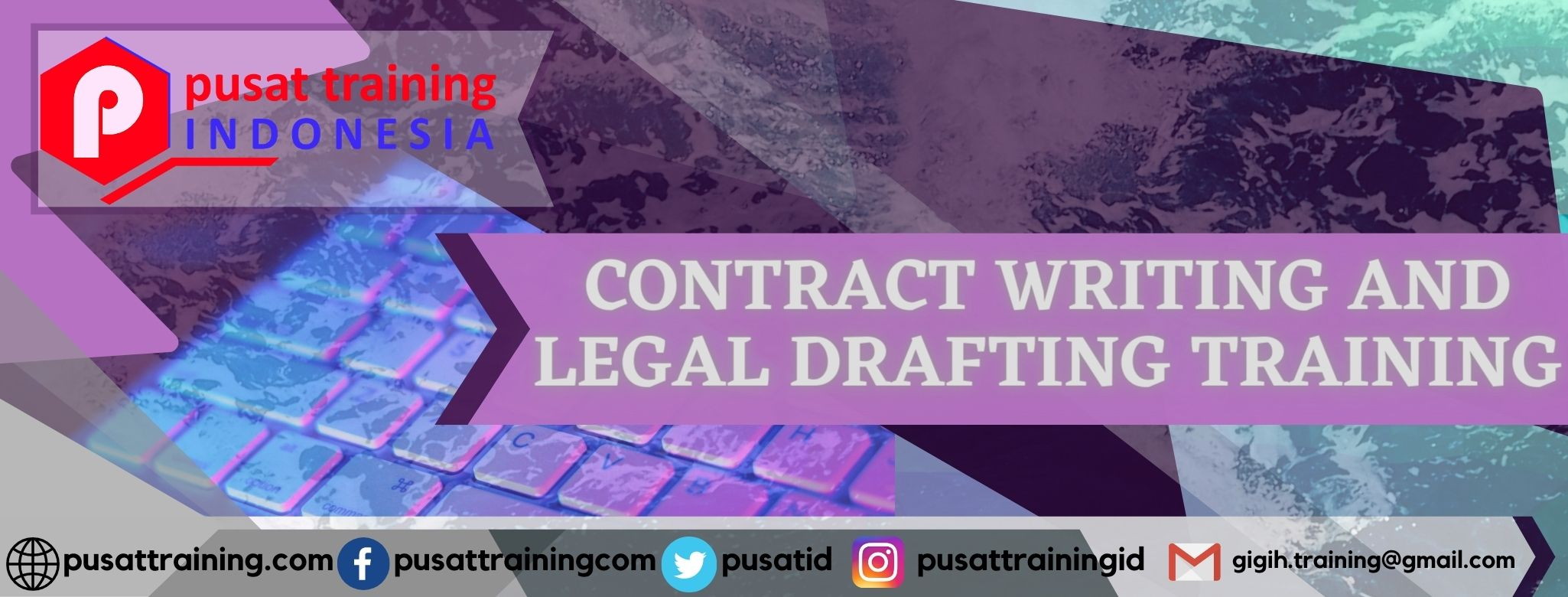 CONTRACT WRITING AND LEGAL DRAFTING TRAINING