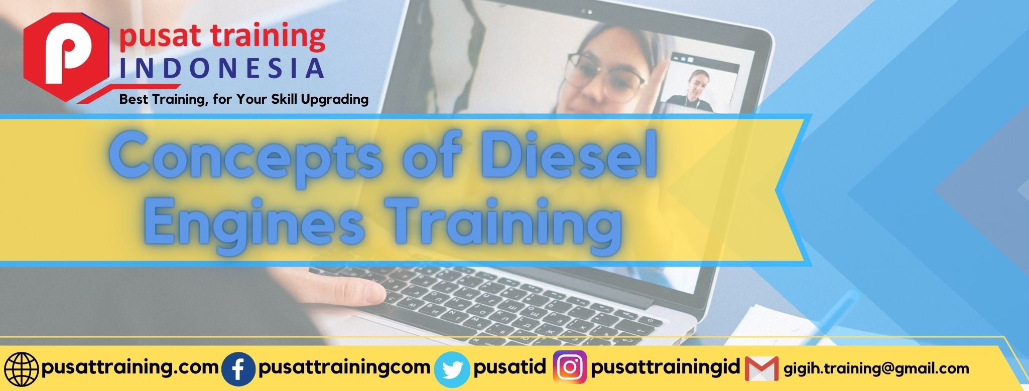 Concepts of Diesel Engines Training