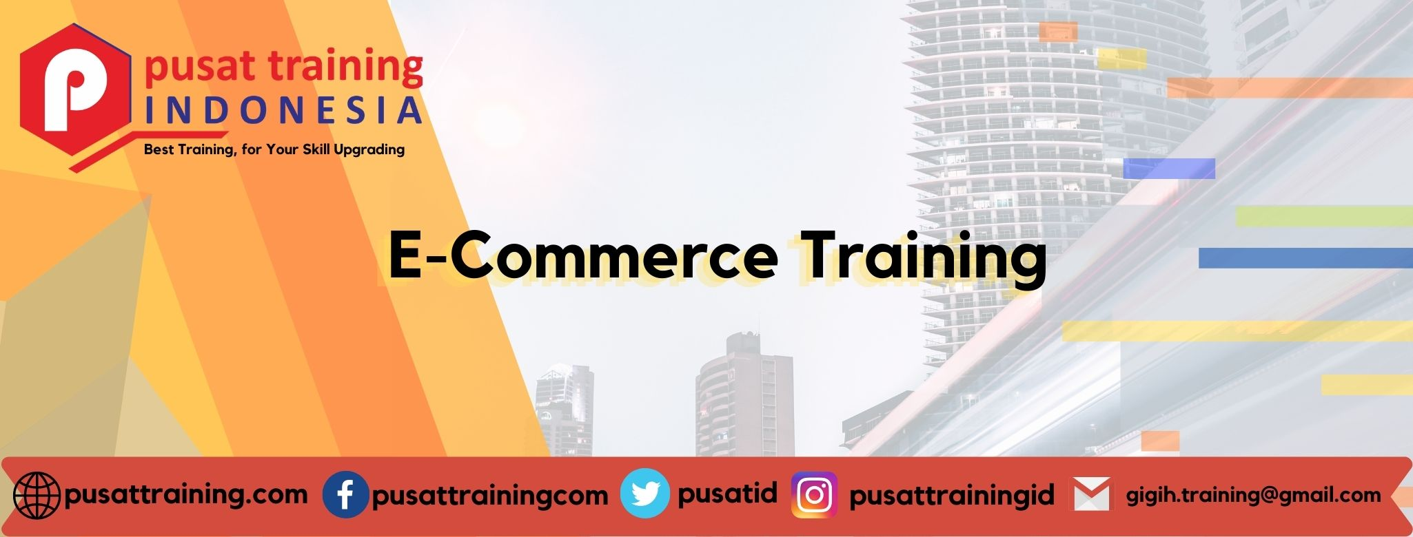 E-Commerce Training