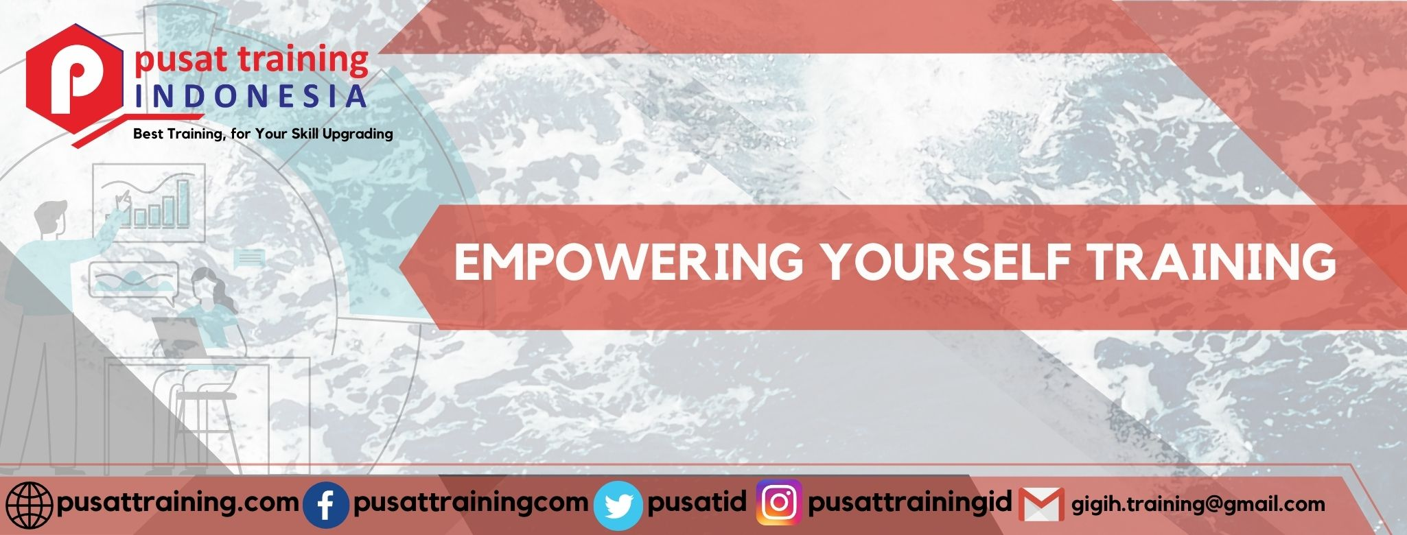 EMPOWERING YOURSELF TRAINING