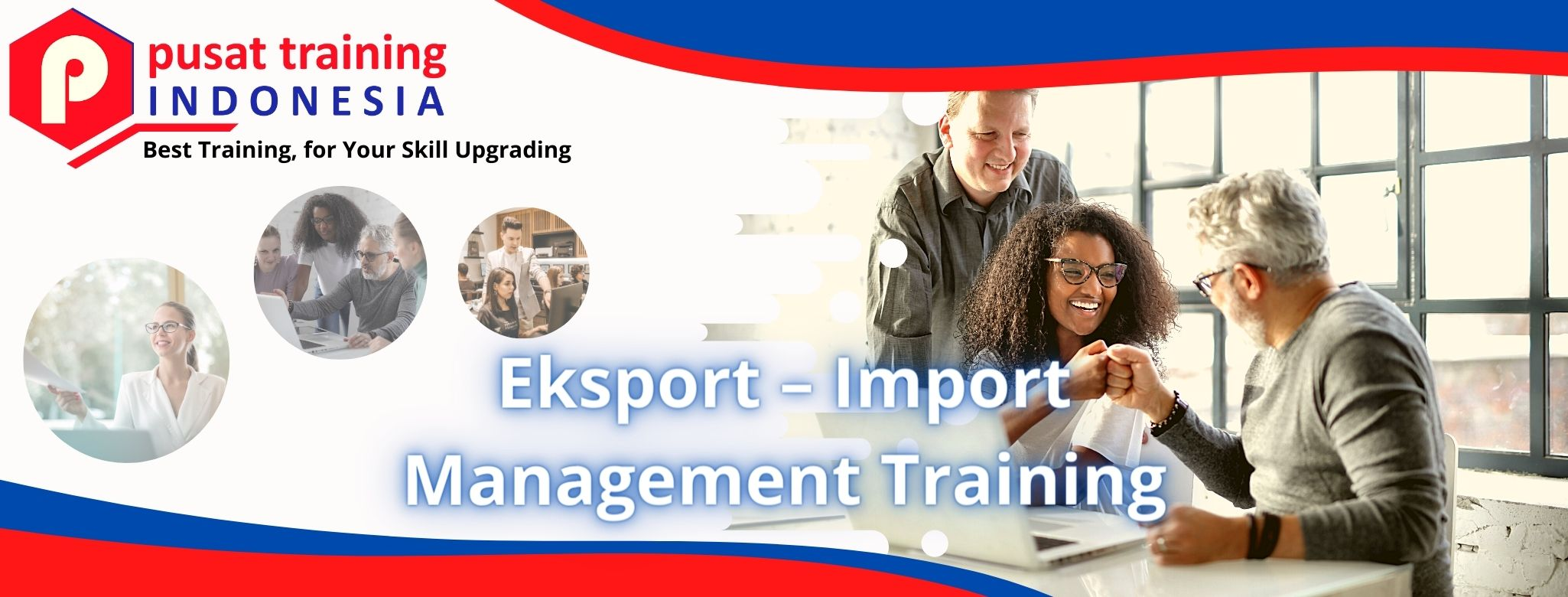 Eksport – Import Management Training