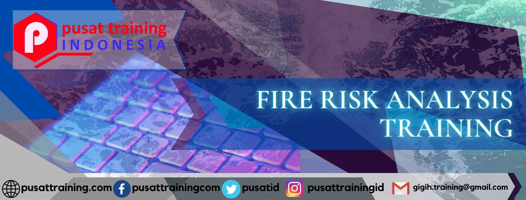 FIRE RISK ANALYSIS TRAINING