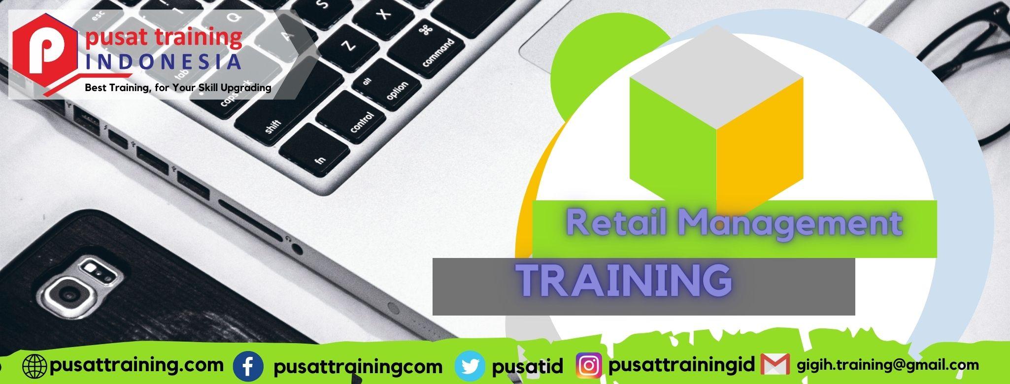 Pelatihan Retail Management
