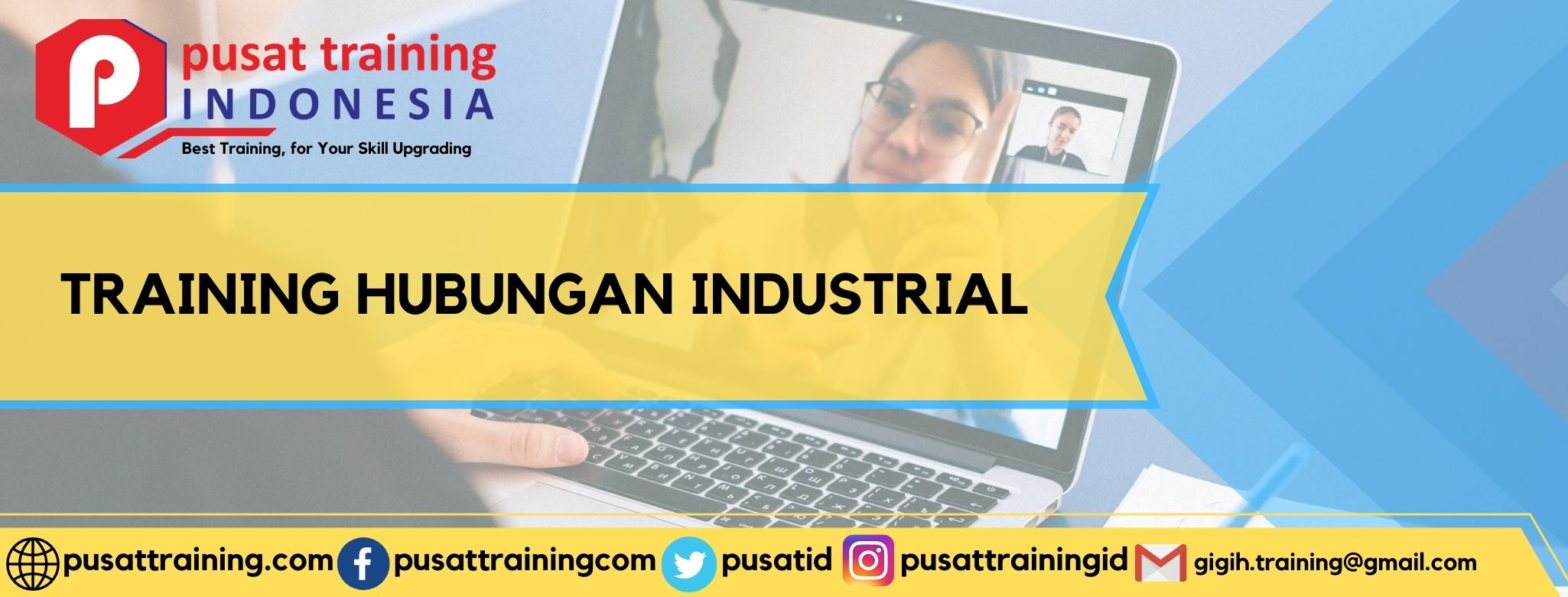 TRAINING HUBUNGAN INDUSTRIAL
