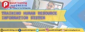 TRAINING HUMAN RESOURCE INFORMATION SYSTEM