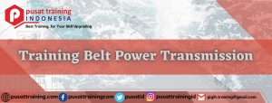 Training Belt Power Transmission