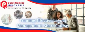 Training Effective Layout Management Short Course