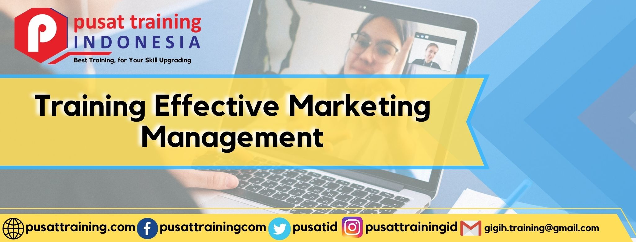 Training Effective Marketing Management