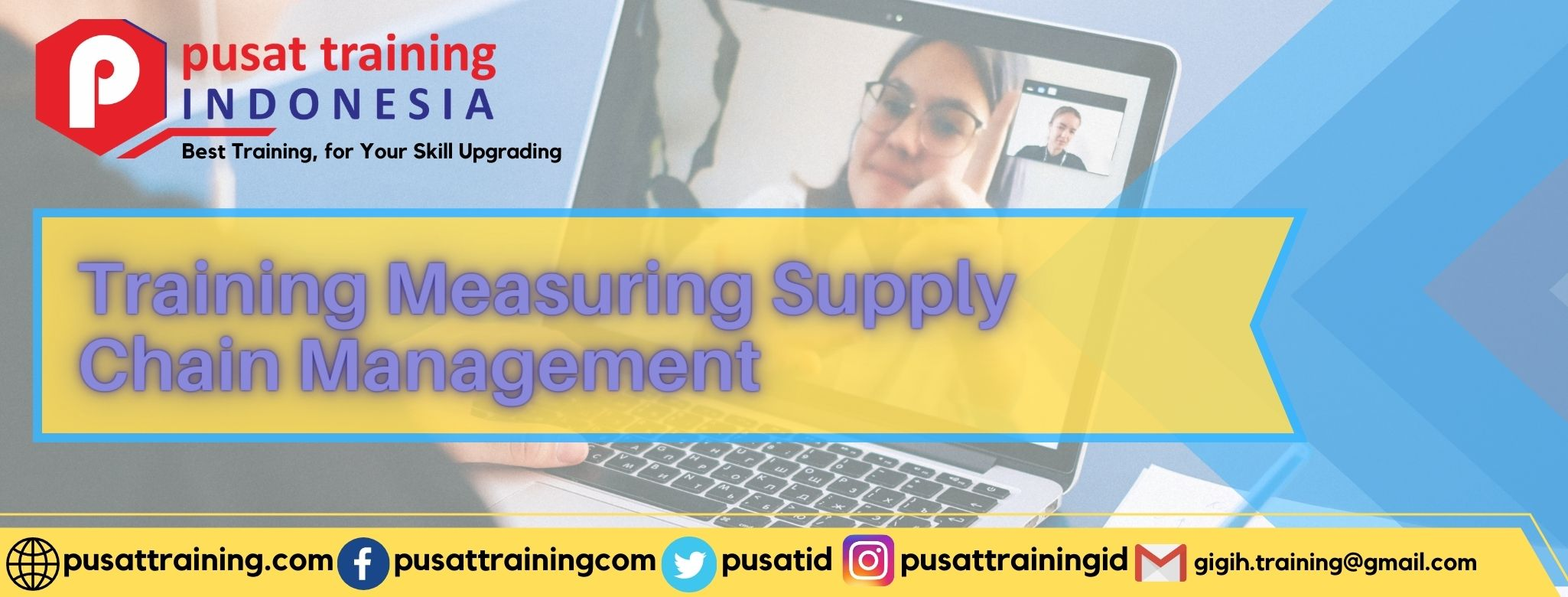 Training Measuring Supply Chain Management