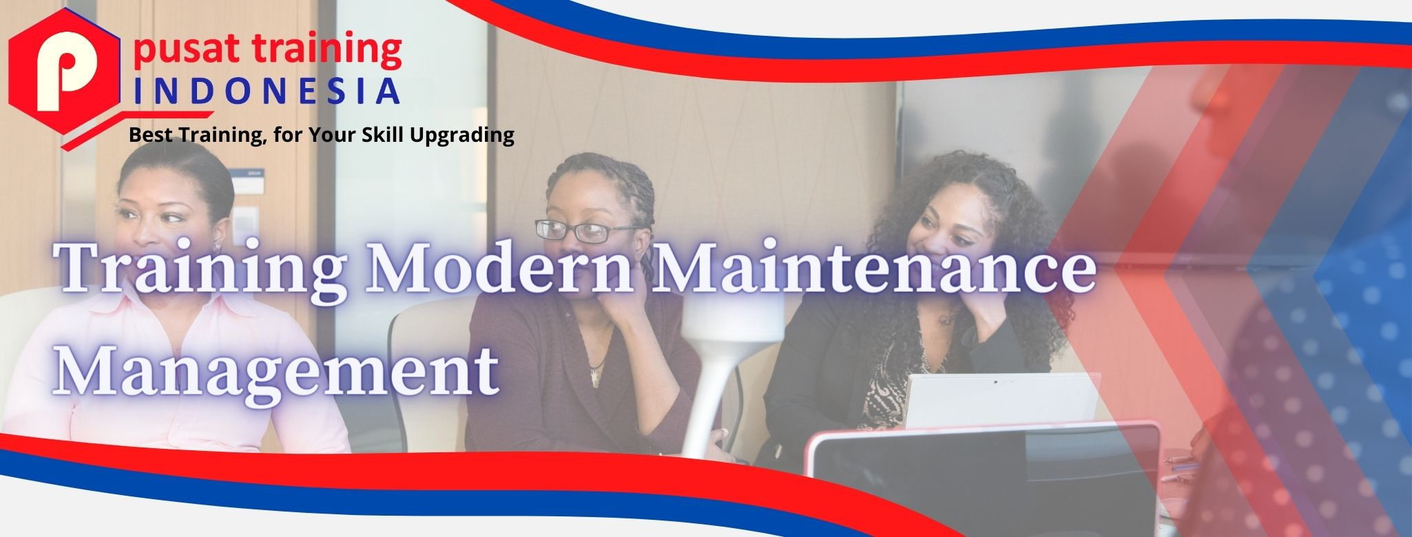 Training Modern Maintenance Management