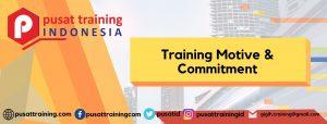 Training Motive & Commitment