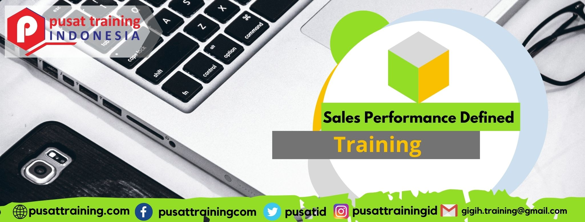 Training Sales Performance Defined