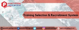 Training Selection & Recruitment System