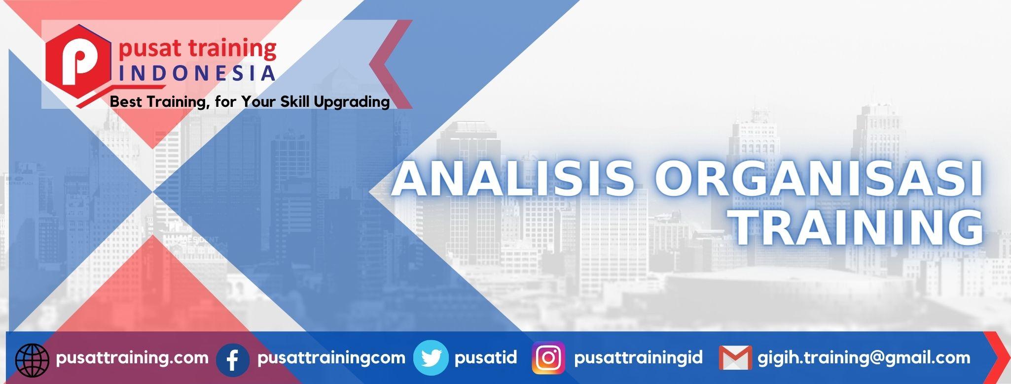 analisa-organisasi-training