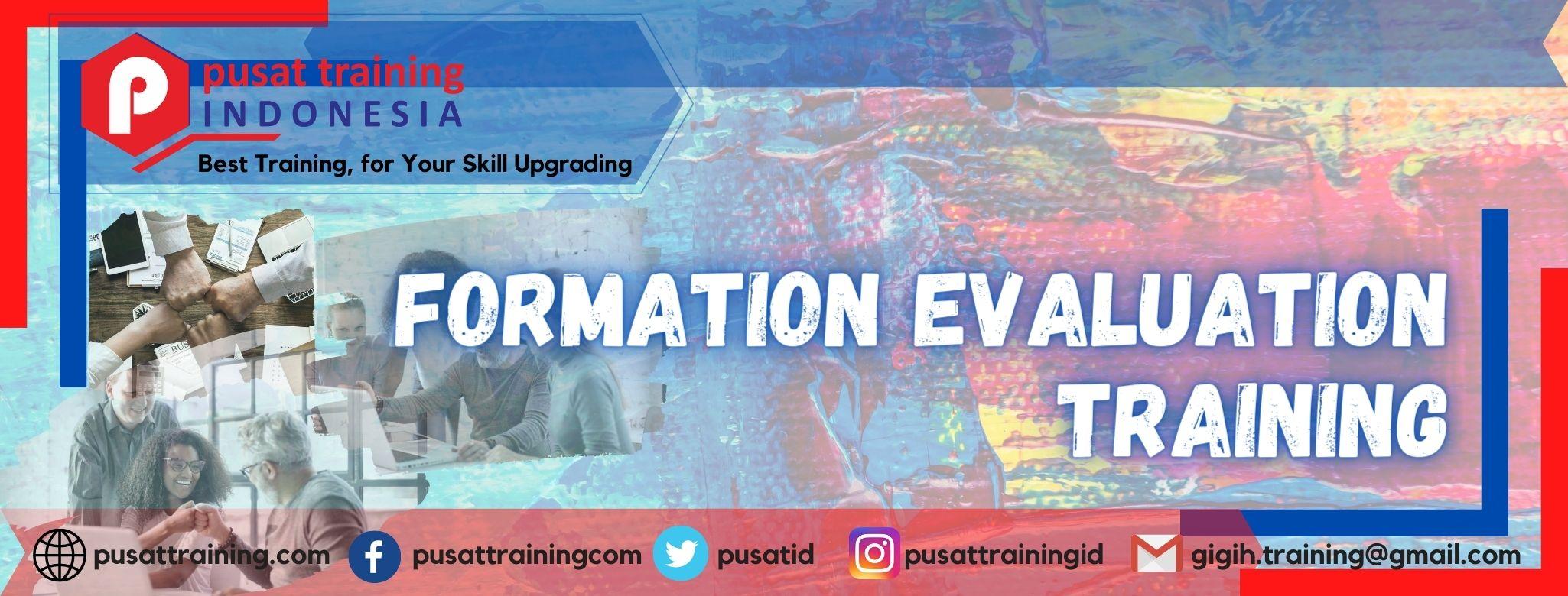 formation-evaluation-training