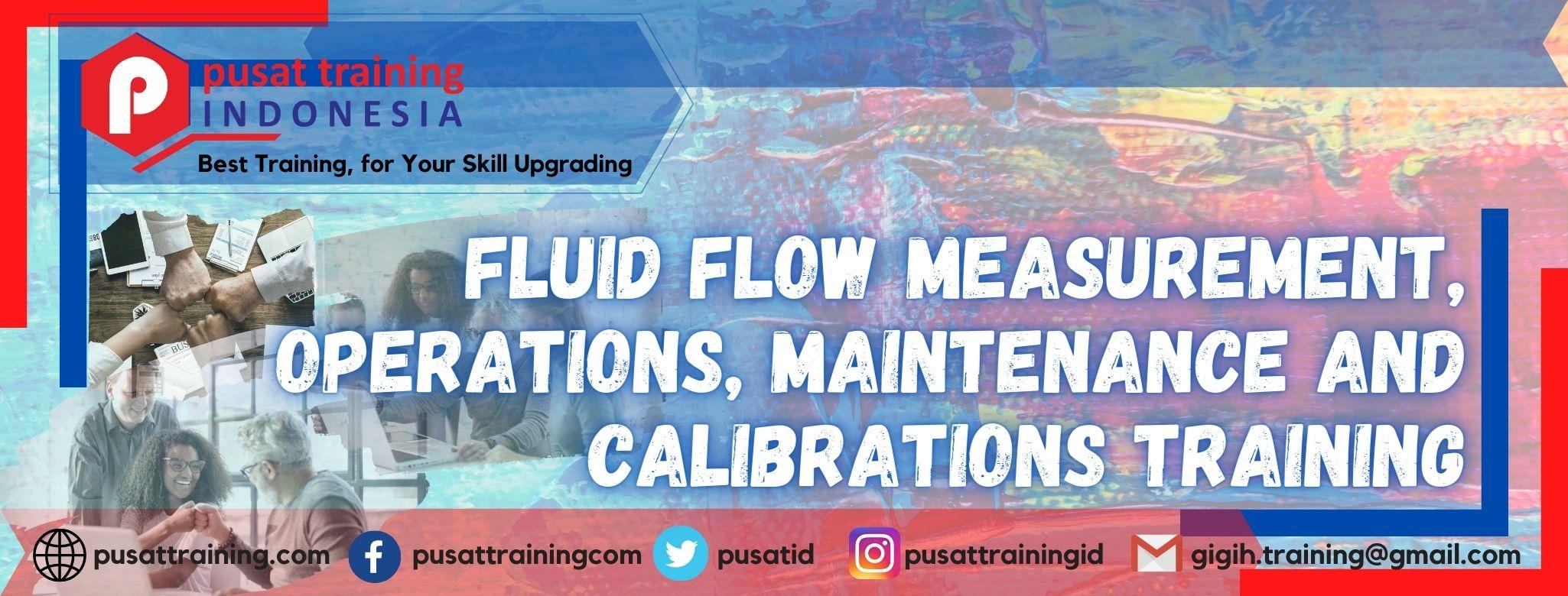 training-fluid-flow-measurement-operations-maintenance