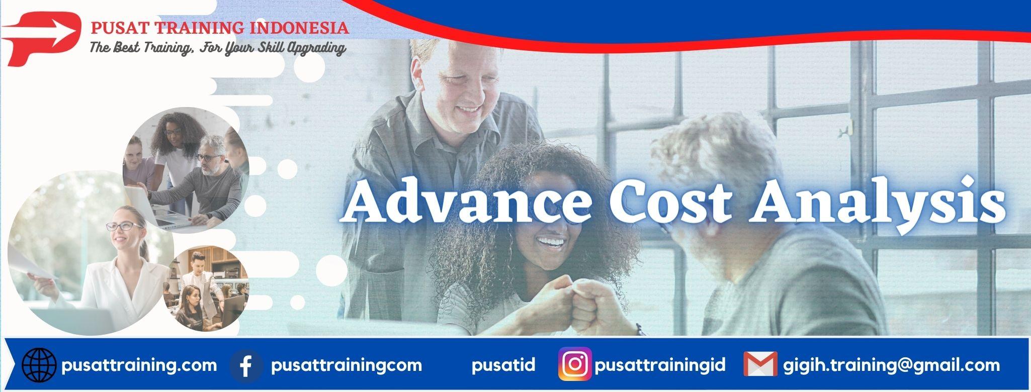 Advance-Cost-Analysis