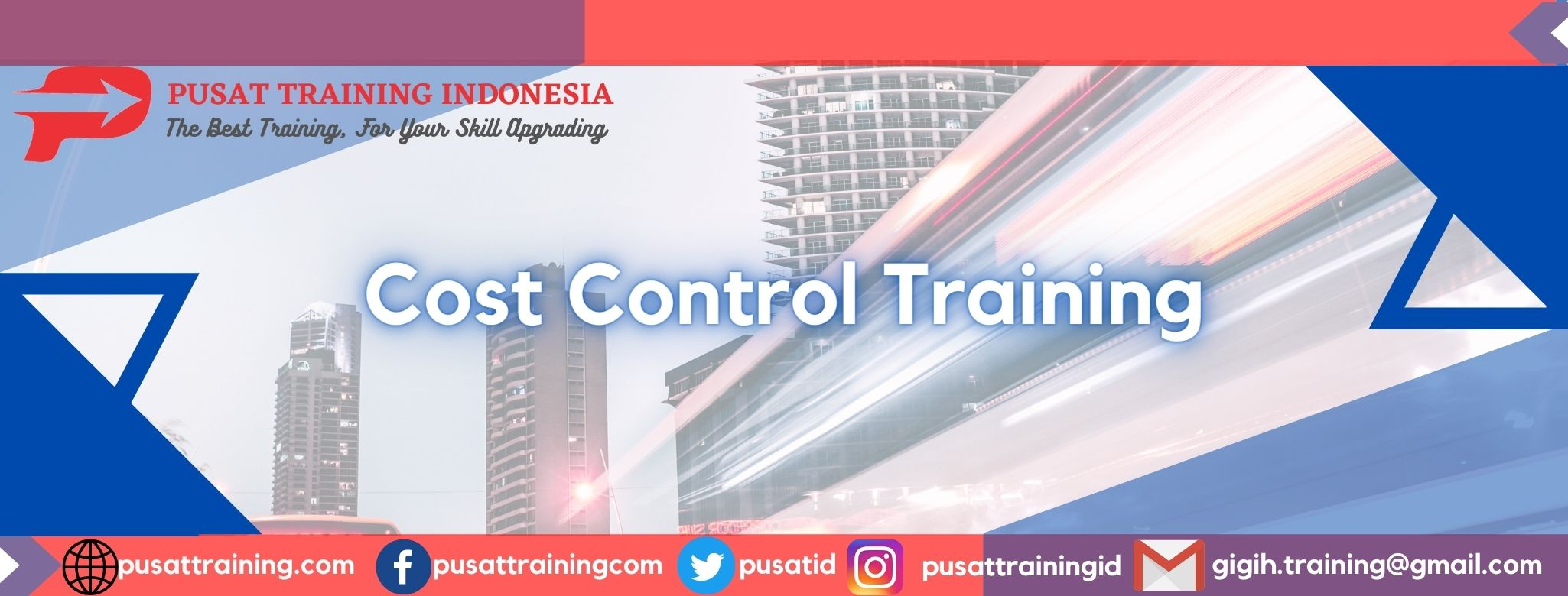 Cost-Control-Training