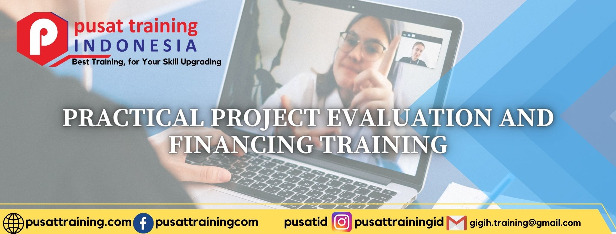 pratical-project-evaluation-and-financing-training