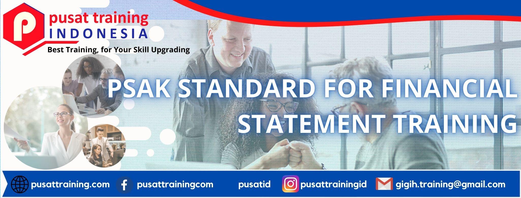 PSAK-Standard-For-Financial-Statement-Training