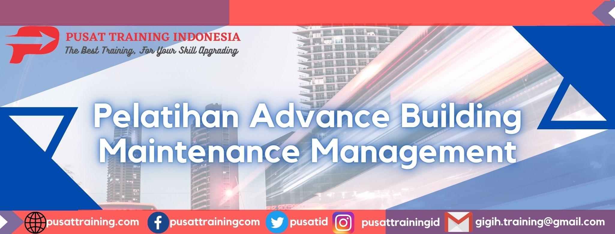 Pelatihan-Advance-Building-Maintenance-Management