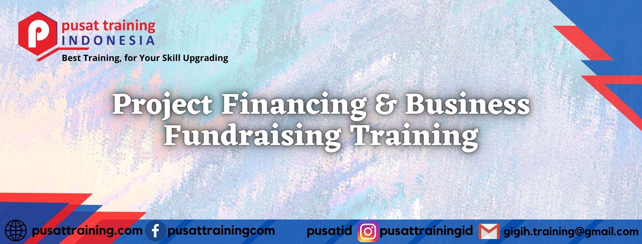 Project-Financing-Business-Fundraising-Training