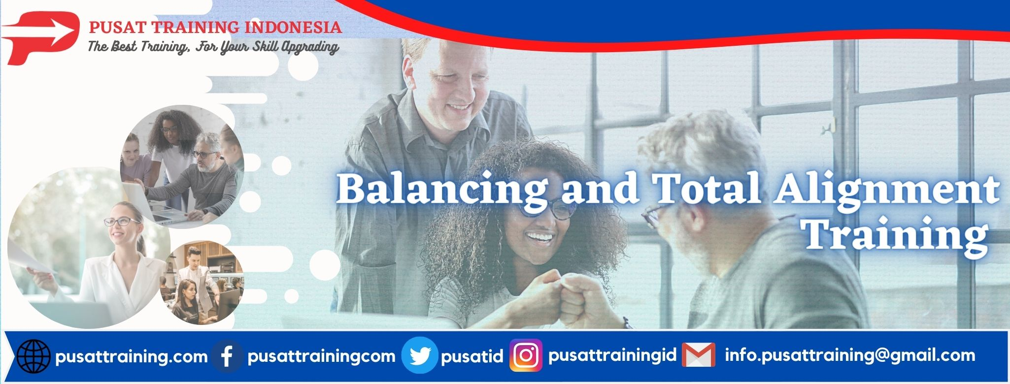 Balancing-and-Total-Alignment-Training-