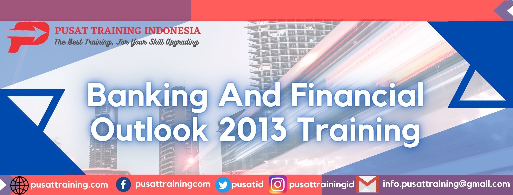 Banking-And-Financial-Outlook-2013-Training