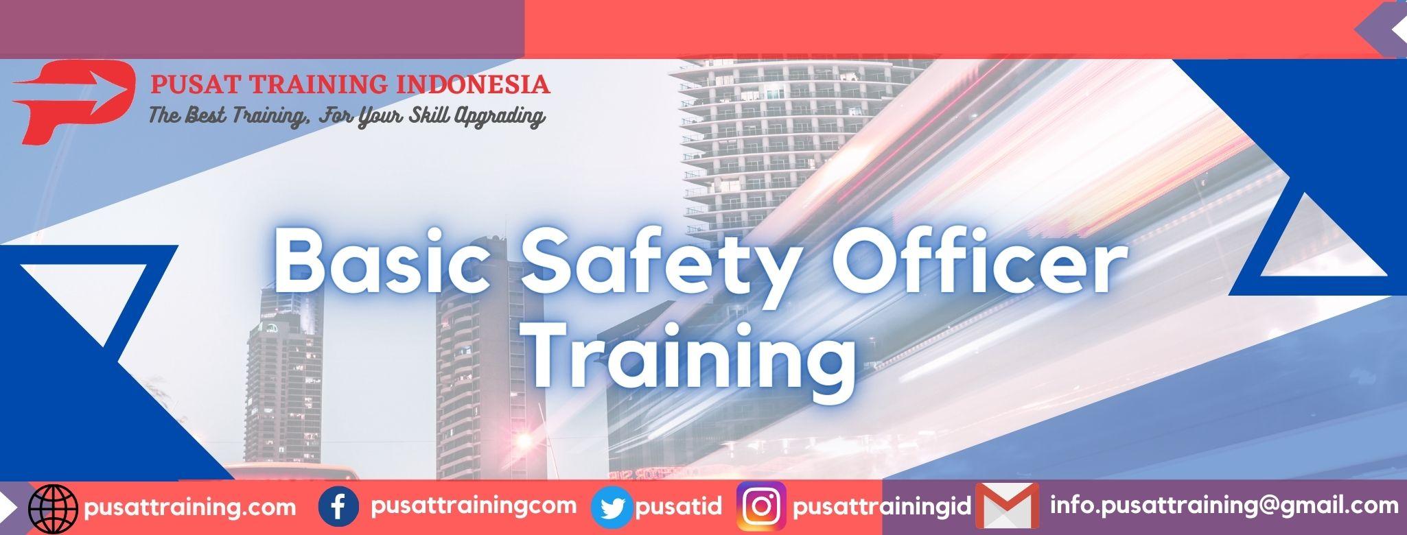 Basic-Safety-Officer-Training