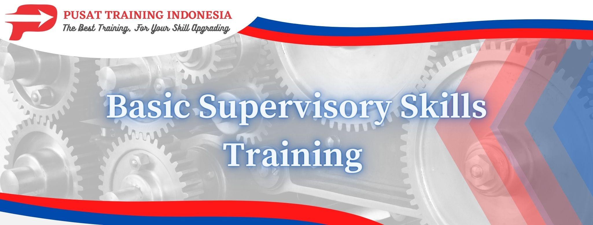 Basic-Supervisory-Skills-Training