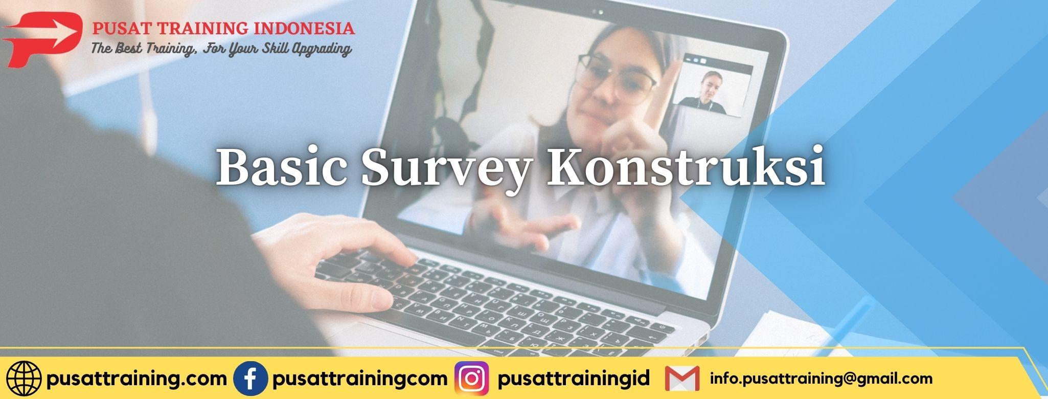 Basic-Survey-Konstruksi