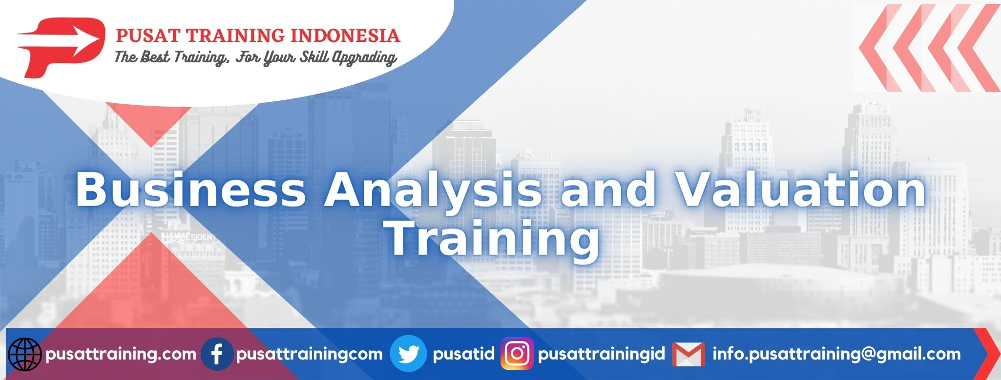 Business-Analysis-and-Valuation-Training