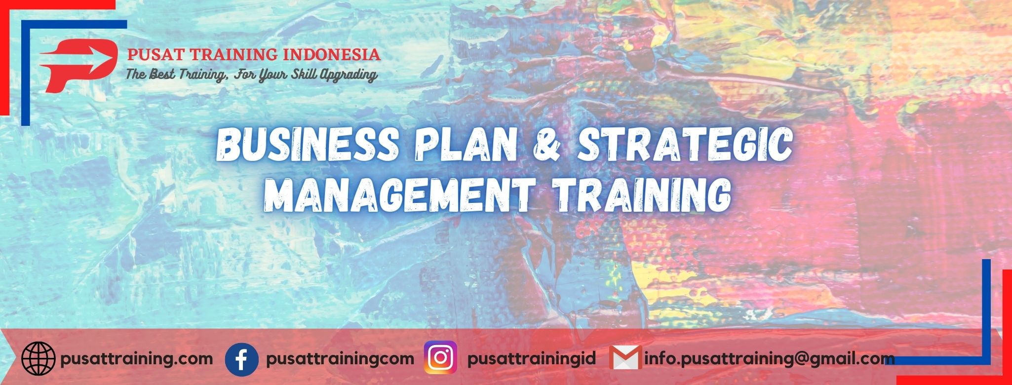 Business-Plan-Strategic-Management-Training