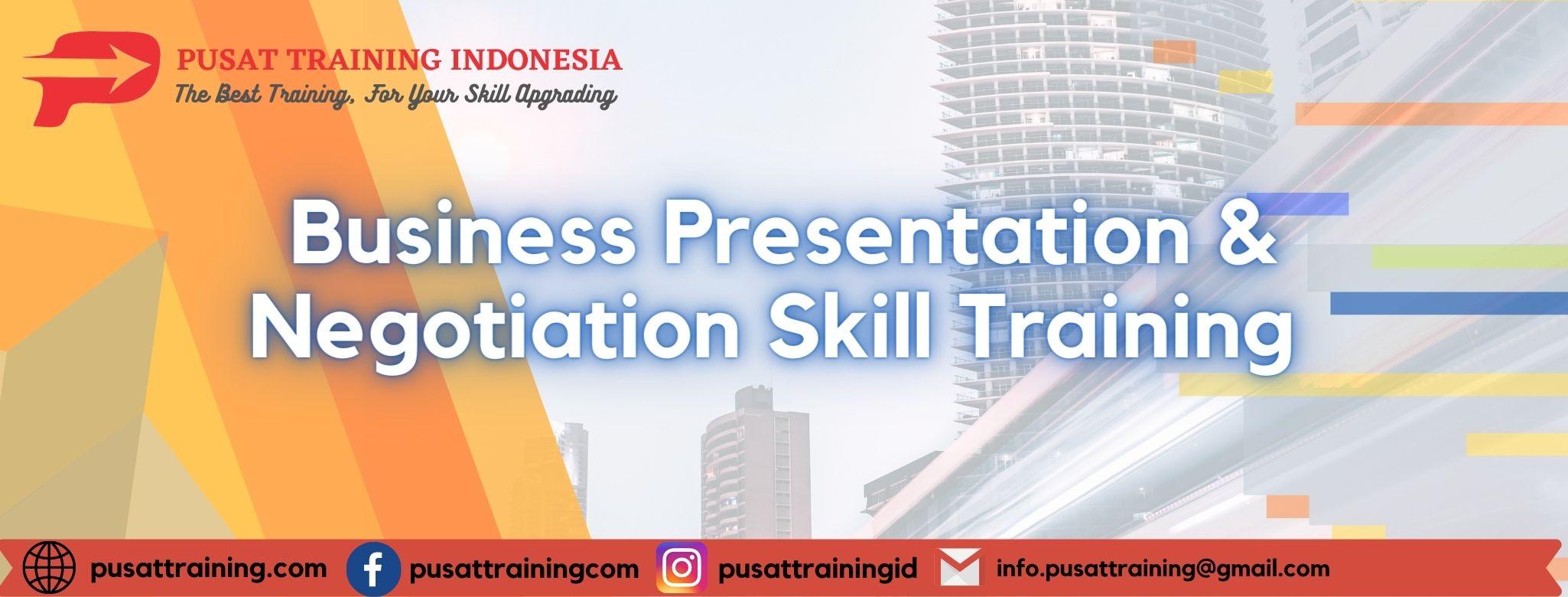 Business-Presentation-Negotiation-Skill-Training