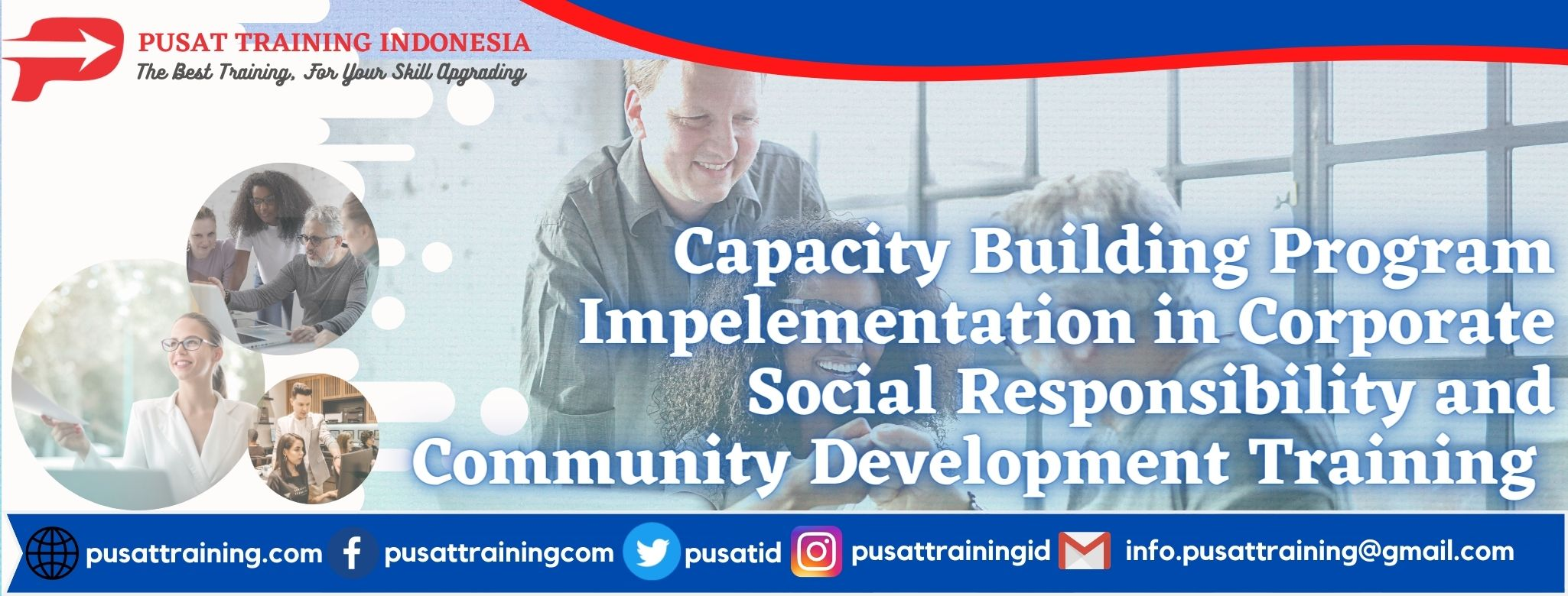 Capacity-Building-Program-Impelementation-in-Corporate-Social-Responsibility-and-Community-Development-Training