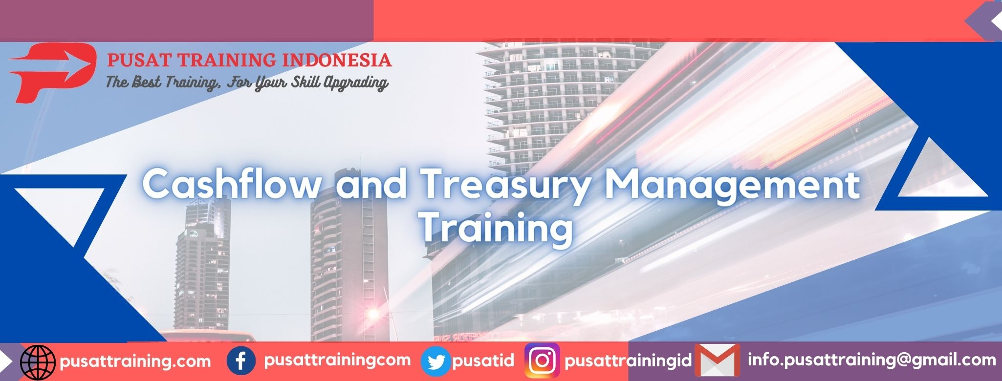 Cashflow-and-Treasury-Management-Training